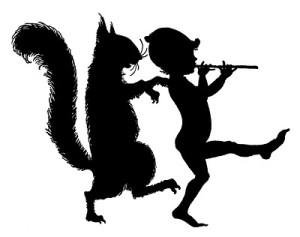 squirrel+elf+vintage+image+graphicsfairy006b