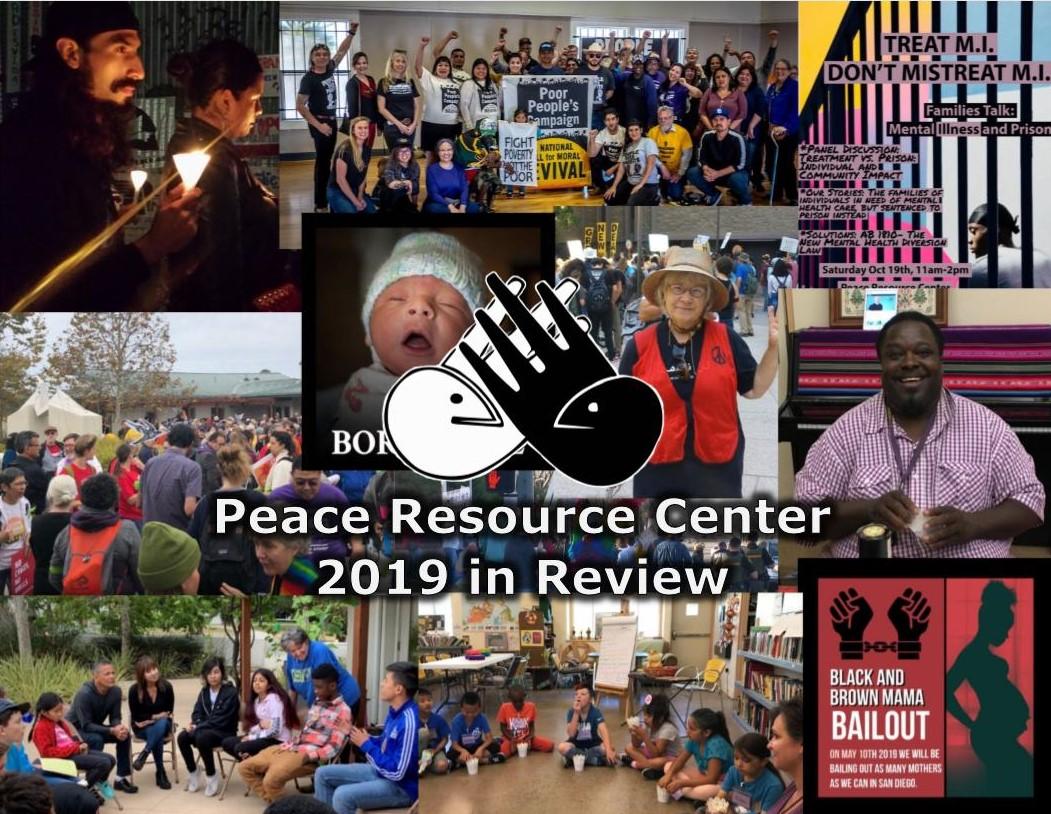 PRC in peace & justice 2020